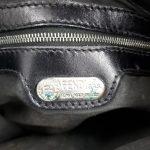Fendi Nylon Handbag - made in tag