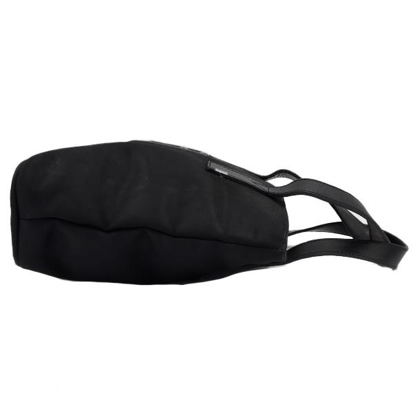Fendi Nylon Handbag - side view