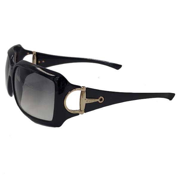 Gucci 2562 Horsebit Sunnies - side