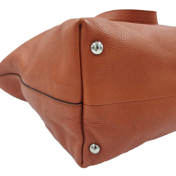 Gucci Large Icon Bit Tote Bag - corner